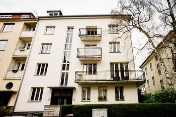 Multi-family house with 8 apartments – Schumannstraße / Westend